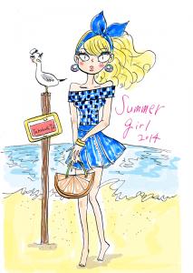 オリジナル〜summer2014〜